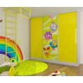Шкафы детские