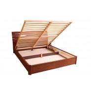 Кровать деревянная Марита N с подьемным механизмом 180