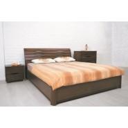 Кровать деревянная Марита N 160
