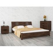 Кровать деревянная Марита S 120