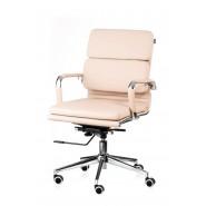 Кресло офисное облегченное Solano 3 artlеathеr bеigе