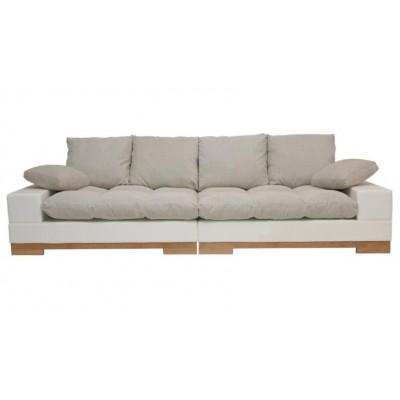 Большой диван Нежное прикосновение 3,04
