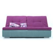 Диван - кровать мягкий Ромэо  секция №1 от Creale