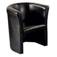 Небольшое мягкое кресло Дуэт