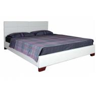 Кровать мягкая Джесика  Мелби