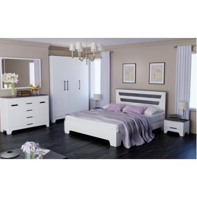 Спальня Элен белая