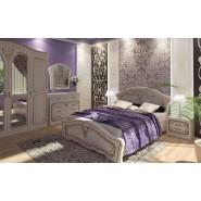 Спальня Альба белая