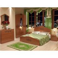 Спальня Лючия светлый орех