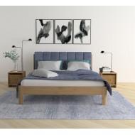 Кровать Кьянти массив дуба