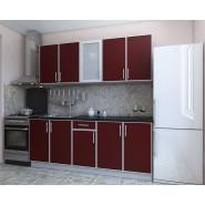 Кухня модульная Винтаж комплект 2