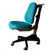 Кресло ортопедическое Ростишка KY-518 baby blue голубое
