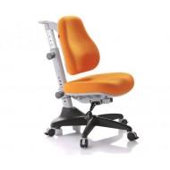 Кресло ортопедическое Ростишка KY-518 orange оранжевое