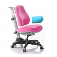 Кресло ортопедическое Ростишка KY-518 pink розовое