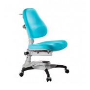 Кресло ортопедическое Ростишка KY-618  Baby blue голубое