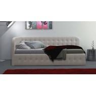 Кровать Флора мягкая с подьемным механизмом