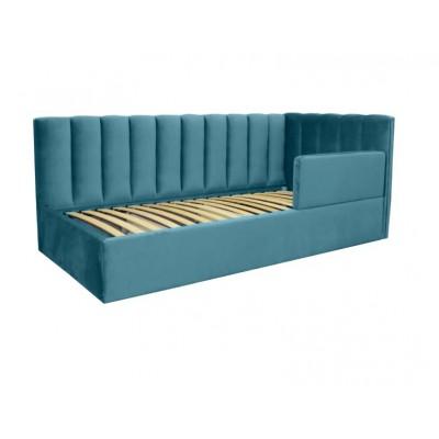 Кровать Сильвия мягкая