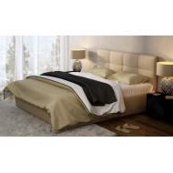 Кровать мягкая Милея