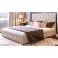Кровать мягкая Арабель