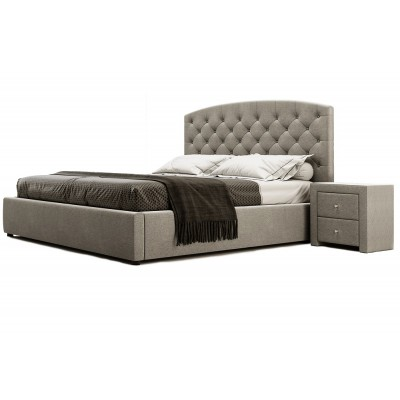 Кровать Манхеттен 3 Люкс