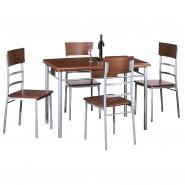 Комплект стол со стульями Play