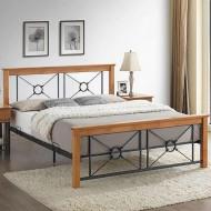 Кровать Soria Деревянная