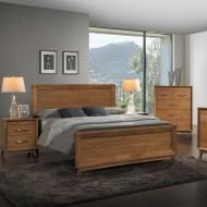 Кровать Harrods Дуб