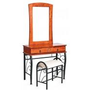 Туалетный столик 1102 античная черешня