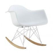 Кресло-качалка Mondi II