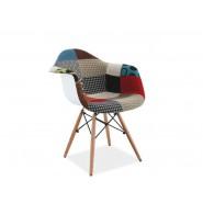 Стильное стул-кресло Denis II