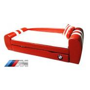 Кровать диван Гранд БМВ / Grand BMW