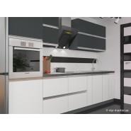 Кухня модульная Альбина комплект 2