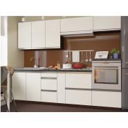 Кухня модульная Альбина комплект 3
