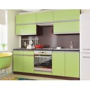 Кухня модульная Альбина комплект 7