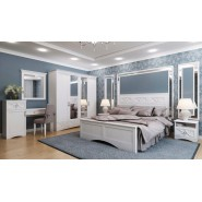 Спальня Бланка Висент