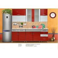 Кухня модульная Венера пластик