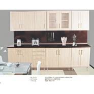 Кухня модульная Венера МДФ